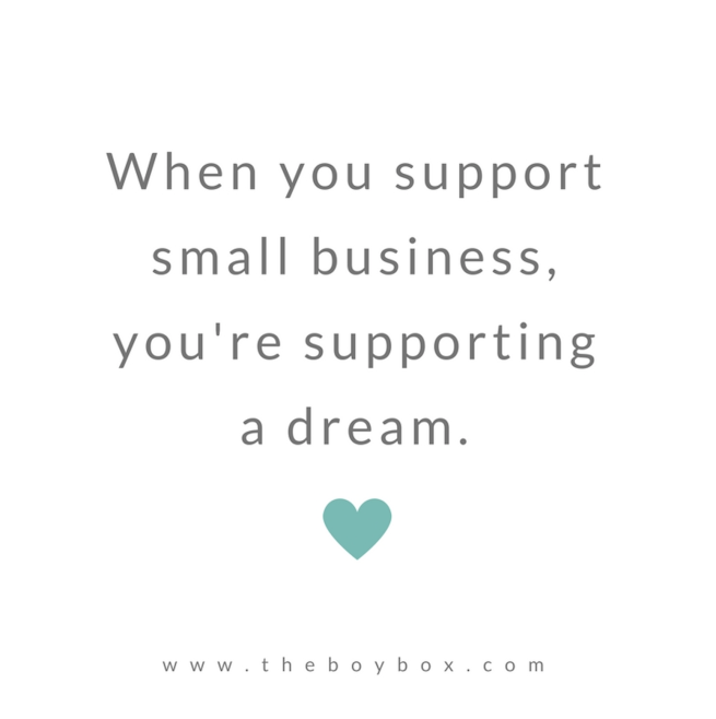 the-boy-box-small-business-week-support-dream