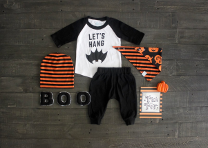 the-boy-box-halloween-october-outfit-lets-hang-bibdana-beanie-boy-cute-bat