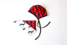 the-boy-box-bib-subscription-bonnet-bib-bibdana-deer-print-buffalo-check