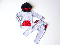 the-boy-box-hoodie-set-gray-buffalo-check-boys